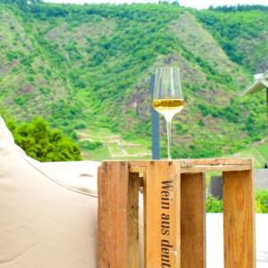 Wellnesshotel Wein RheinlandPfalz Regionalität Mosel Hotel Keßler-Meyer