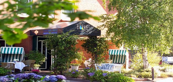 Wellnesshotel SlowFood Ostsee