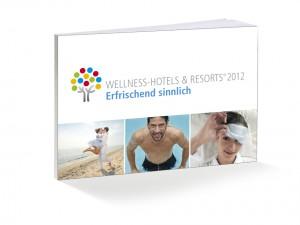 Der neue Wellness-Hotesl Katalog 2012 ist da!
