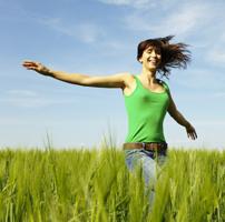 Aktivsein, das Leben genießen und sich was Gutes tun - so wird älter werden Happy Aging