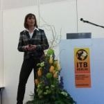 Fachforum Wellness ITB 2012