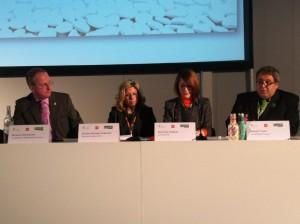 Pressekonferenz zur ITB 2012