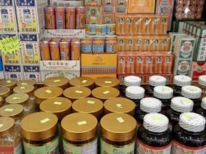 Wellness Kosmetik Asien