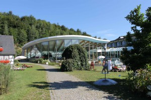 Wellnessurlaub Wellnesshotel Unternehmen Sauerland