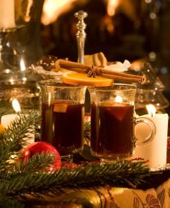 Winter Weihnachten Rezepte