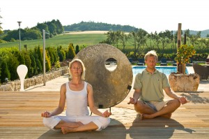 Meditation Achtsamkeit