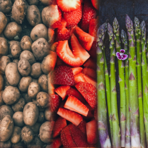 wibke Rezepte Küche Gemüse Früchte