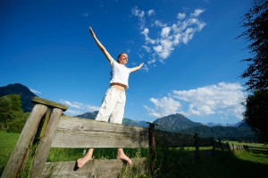 Detoxing in Schüle´s Gesundheitsresort & Spa