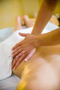 Sauna Massage Bäder