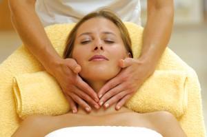 Wein Peeling Mosel Massage Hautpflege