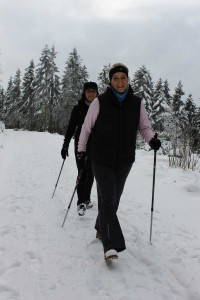 Schwarzwald Nordic Walking Hamam