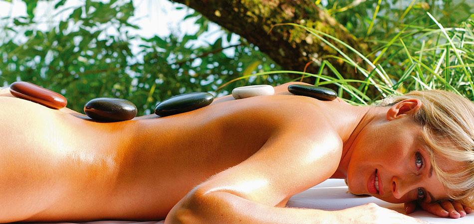 Wellness in der Natur - hier im Bad Clevers - Gesundheitsresot & Spa