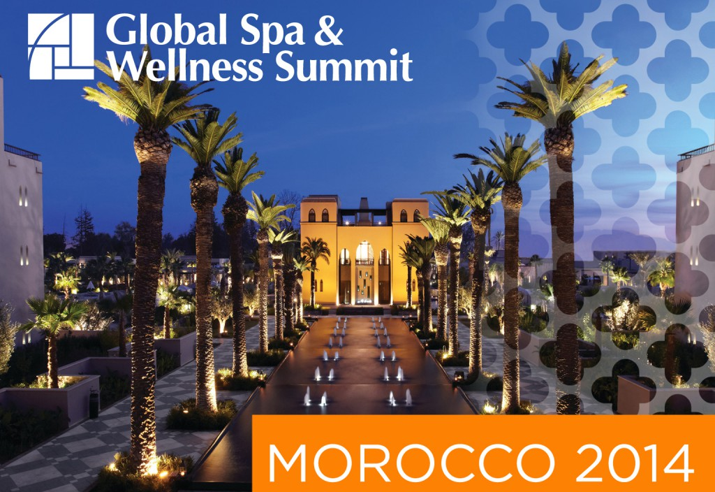 Trends und Wellness - darum ging es beim Global Spa Summit. Quelle: http://www.globalspaandwellnesssummit.org