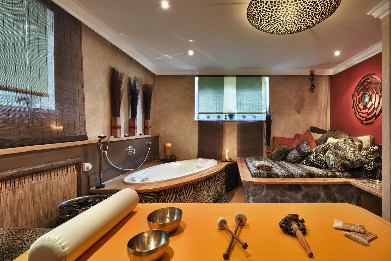 Wellness weltreise exotische anwendungen aus der ferne for Exotische hotels