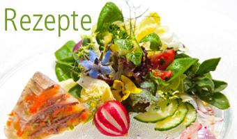 Rezepte aus der Wellness-Vital-Küche