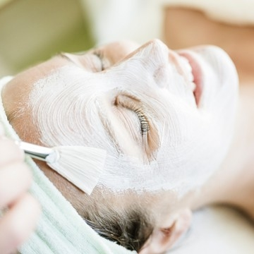 sophie Masken Hautpflege