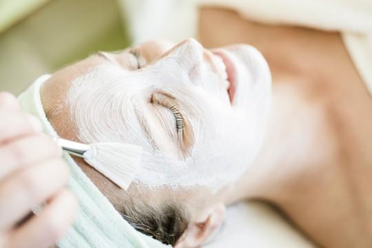 Wellness Für Zu Hause Gesichtsmasken Zum Selbermachen Wellness