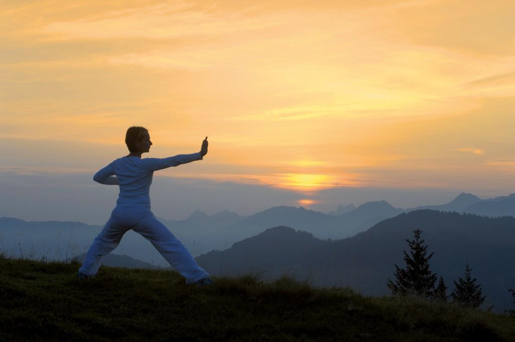 Yoga sophie Achtsamkeit