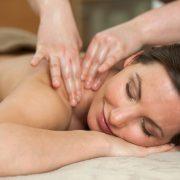Wellnessurlaub Massage Detoxing