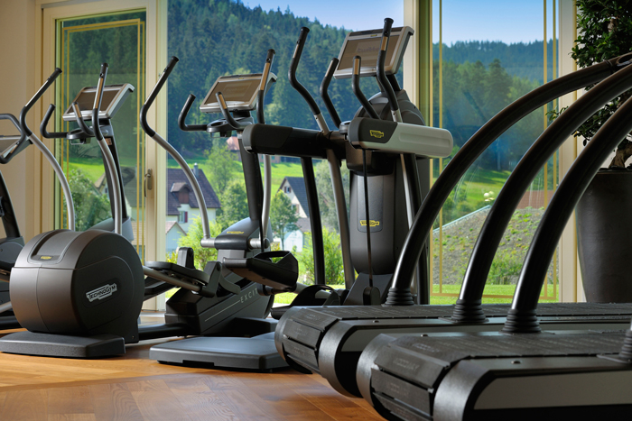 Fitness Trends im Wellnesshotel