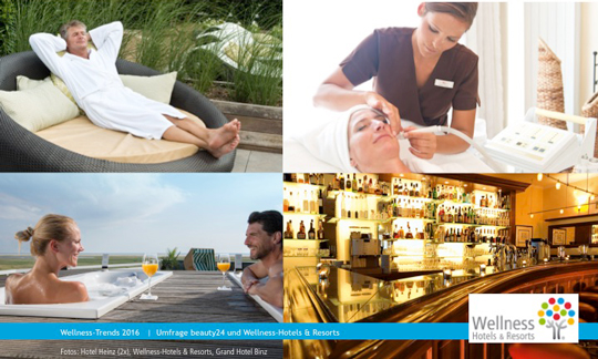 Wellnessurlaub Wellnesshotel Trends Trend