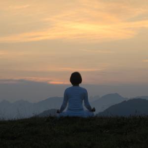 Wellnessurlaub Entschleunigung Auszeit Achtsamkeit