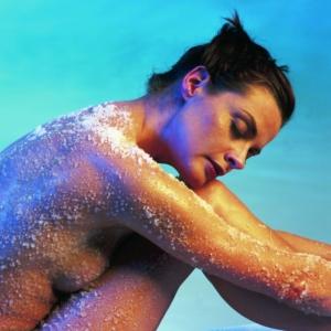 Wellness Peeling mareike Hautpflege Auszeit