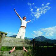 Wellnessurlaub Sommer