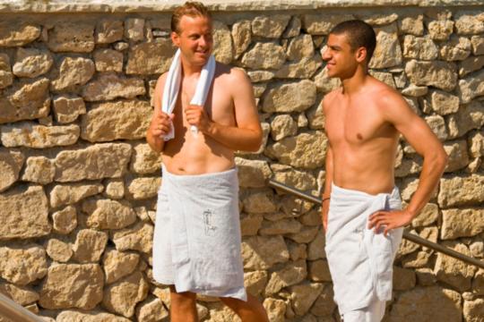 Trends Tipps Massage Auszeit Achtsamkeit