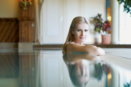 Wellnesshotel Wellness mareike Auszeit