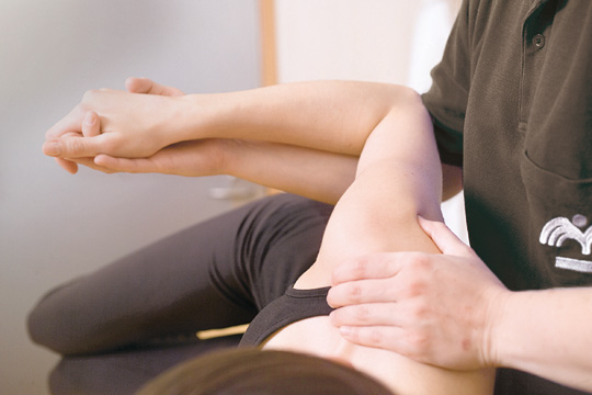 Wellness Trend Massage Entschleunigung