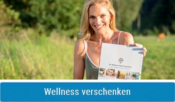 Wellnesshotel Gutschein