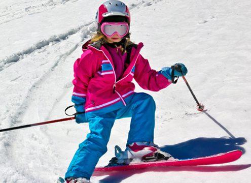 Winter Wellness mareike