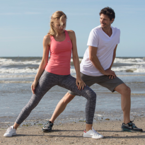 WorkLifeBalance Tipps Stressbewältigung Stress Sport