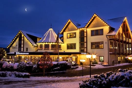 Winter Weihnachten
