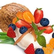 Smoothie Rezepte Früchte Ernährung