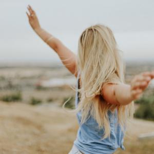 Wellnesshotel Wellness Tipps mareike Junge Leute Achtsamkeit