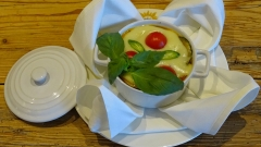 Healthy Food Gemüse fasten