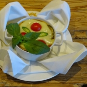 TCM Rezepte Jammertal-Golf-&-Spa-Resort Gemüse