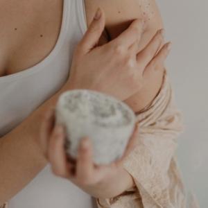 Winter Wellnesshotel trockene Haut Pflege Joana