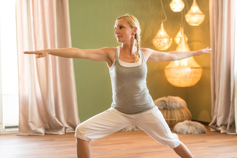 Wellness Medidation Joana
