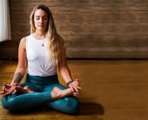 Wellness Medidation