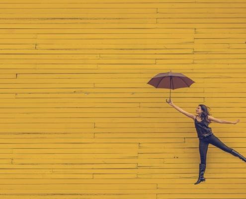 ruhe positiv optimismus neues jahr Miriam Achtsamkeit