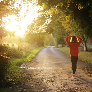 ziele Yoga Sport schwimmen rad fahren Miriam