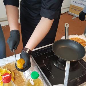 wilingen wellness hotel willingen Rezept göbels landhotel französische küche frankreich crêpe suzette crêpe rezept