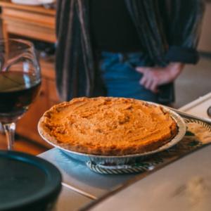 Rezept kürbiskuchen Kürbis kuchen