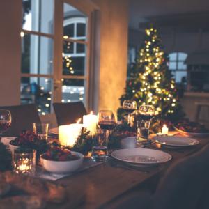 weihnachtsmenü weihnachtsessen Weihnachten Rezept festessen