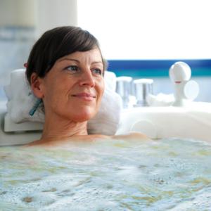 Meer Wellness Urlaub Spa Anwendungen